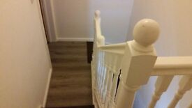 Top room in greenbank overlooking playing field & Park! Available Now....