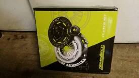 Nissan micra complete clutch kit /plus front disc's and pads