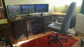 eXtreme Gaming & Workstation PC / 4K & VR-READY / i7 Skylake / M.2 SSD / GTX Extreme / Win 10 pro/