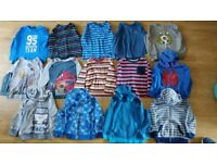 Boys tops bundle age 3 to 4 years