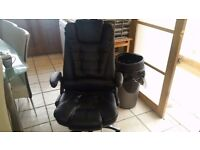 3 in 1 Luxury Office Massage Chair £100 OBO