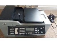 HP Officejet J5780 all-in-one