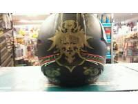 Motocross helmet