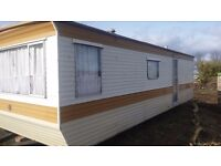 static caravan., used for sale  County Durham