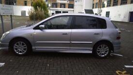 Reliable Honda civic 1.6 Vtec petrol