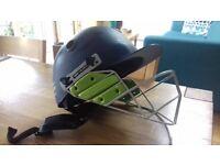 Kookaburra junior cricket helmet