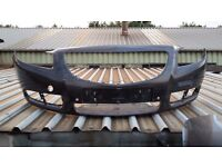 GENUINE VAUXHALL INSIGNIA PRE FACELIFT FRONT BUMPER