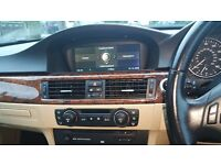 BMW 3 series 318i Automatic Petrol,88000 miles, Full cream leather, Alloy wheels, electric mirrow