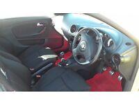 SEAT Ibiza Cupra .... not GTI, VXR