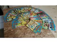 Beano Comic Library