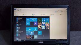"Dell Latitude D620, 14.1"", Intel Core 2 Duo 2x2.00 Ghz, 3Gb RAM, 150Gb HDD, Wifi"