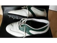 Ladies Reebok Golf Shoes