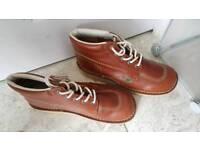 Kickers men shoes
