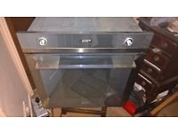 Electric oven Smeg single electric oven