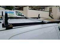 Astra van mk6 roof rack