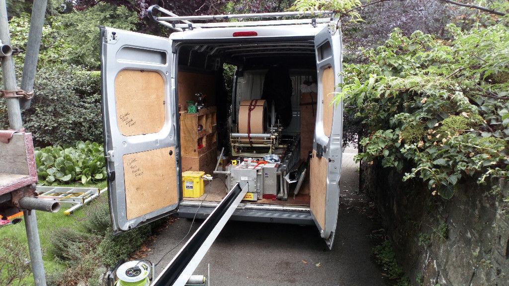 Seamless Aluminium Guttering Supply Amp Install In