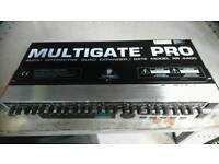 Multigate pro and feedback destroyer pro
