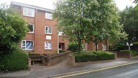 1 bedroom flat to let (for aged 55+) in Elizabeth Court