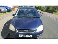 Ford c max 2 tdci