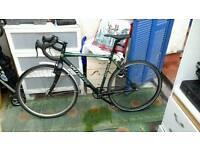 Specialided bike