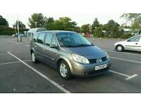 Renault Grand Scenic 1.9 dCi Privilege 5dr Excellent Runner New Rear Disc+Pads 12 MONTHS MOT