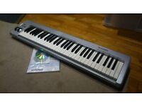 Laney Guitar Amp, Pedals, Keyboard, Bargain
