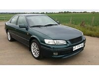 Toyota camry 2.2 left hand drive from Holland