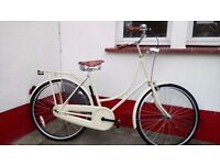 Ladies Dutch Style Bicycle