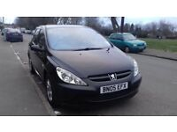 Peugeot 2005 307 for sale at a really good price