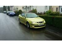 Swap saab 93 aero 210 bhp 75k miles for L200 warrior in unabused condition or sell