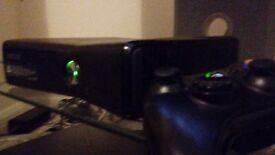 Xbox360 Plus 37 games