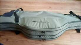 Korum total protection 3 rod holdall