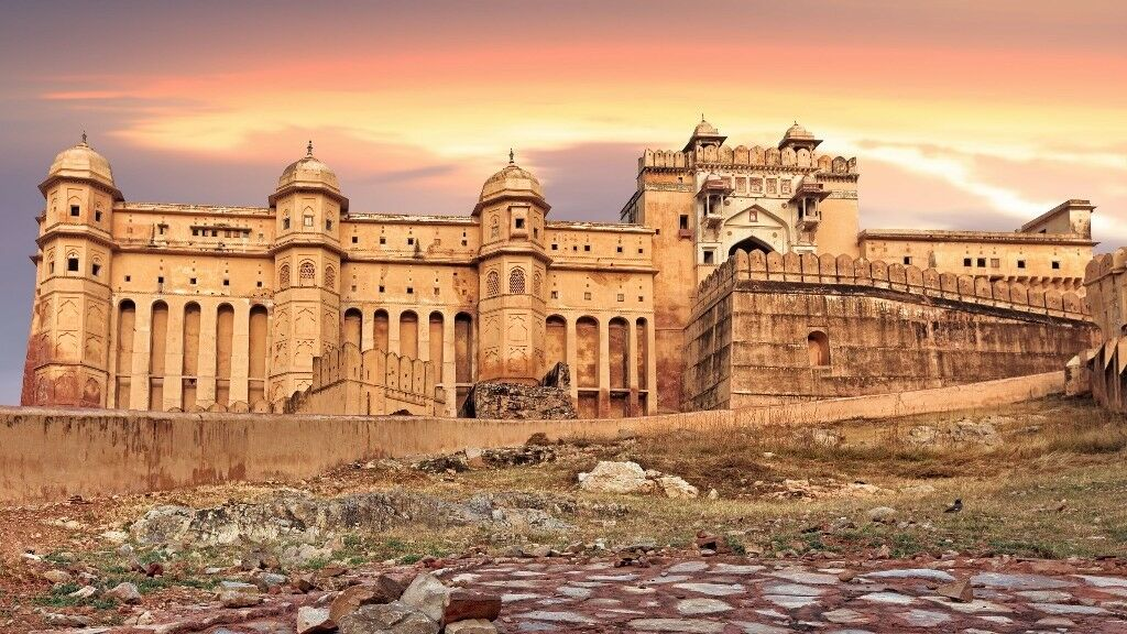 Golden Triangle Tour Packages At Best Prices