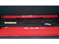 new airflo super stik 10ft fly rod