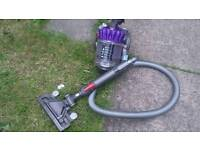 Dyson dc32 animal cylinder hoover