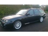 MG Z-TT DIESEL ESTATE ,F/S/H STUNNING CAR £1000