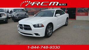 2013 Dodge Charger SXT HEATED SEATS REMOTE STARTER KEYLESS ENTRY