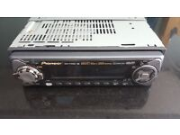 Pioneer KEH-P7900R Cassette Car Stereo AsNew