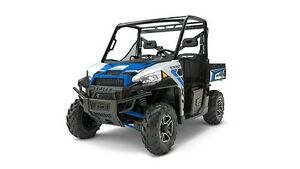 2017 polaris Ranger XP 1000 West Island Greater Montréal image 6