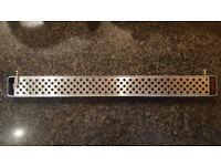 Global Magnetic Knife Rack (50cm)