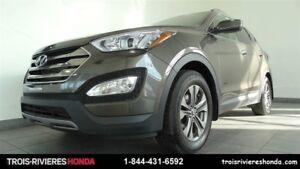 2014 Hyundai Santa Fe Sport 2.4L Premium AWD bluetooth