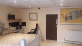 Office space or 1 bedroom to rent in City Centre wolverhampton