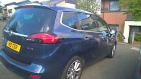 Vauxhall Zafira 2012 GREAT CONDITION