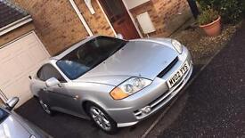 Hyundai Coupe 2.0 16v 2003