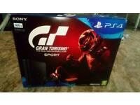 PS4 Gran Turismo bundle