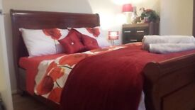 short period accomodation all furnished