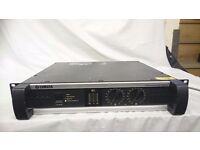 Yahama Power Amplifier PC9501N