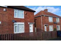 Gateshead-Felling 2 bed house