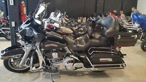 2005 Harley-Davidson FLHTC