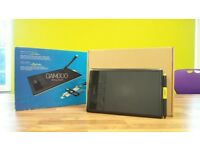 Graphic tablet Wacom Bamboo Pen & Touch